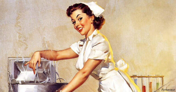 12 причин, почему самые счастливые мужчины - мужья женщин этой профессии