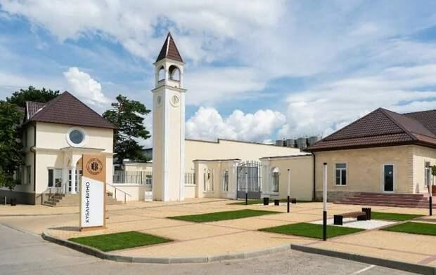 Chateau Tamagne Reserve Сhardonnay вошло в пятерку лидеров рейтинга российских белых вин
