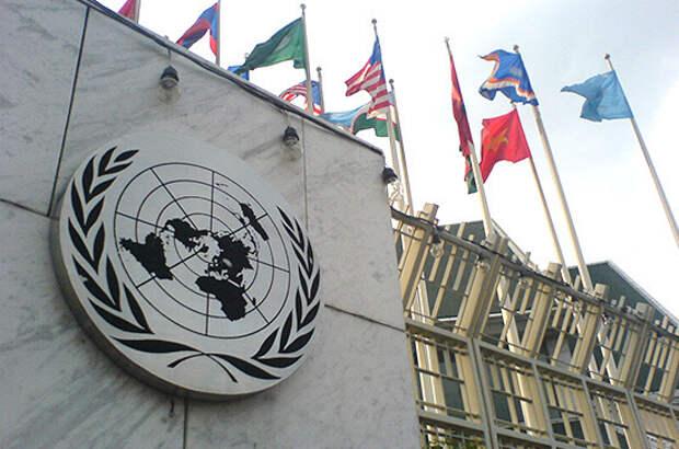 В ООН узнали как Украина «кошмарит» Крым