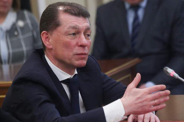 Главу Пенсионного фонда Топилина отправят в отставку