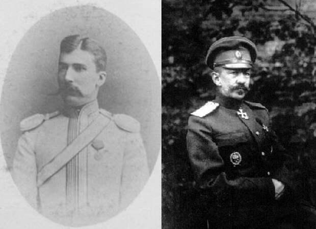 Белые вне закона, или Кто ждёт в Африке русских офицеров (части 1-4)