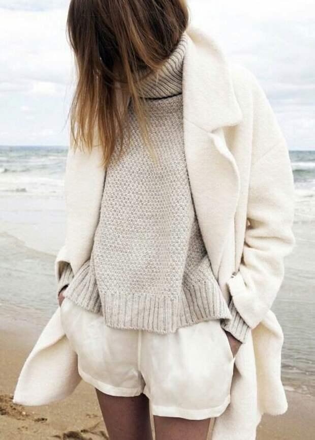 Куртки и пальто  - креативные идеи