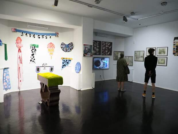 Музейно-выставочный центр «Тушино» примет посетителей 27 января
