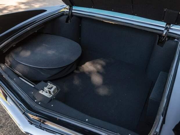 Cadillac Eldorado Brougham by Pininfarina: американская мечта итальянской сборки Cadillac Eldorado, cadillac, pininfarina, авто, автомобили, олдтаймер, ретро авто