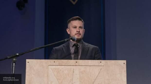 Радикал Билецкий предрек скорый уход Зеленского с поста президента Украины