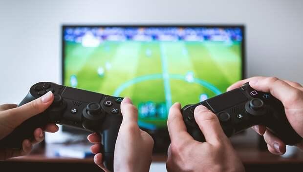 В Подольске стартовал прием заявок на участие в чемпионате по кибер‑футболу