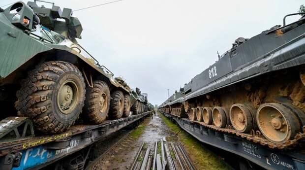 Как разведка США упустила русских. Рекордное количество наших войск возле Украины