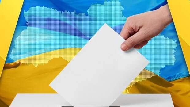 На украинских выборах опять победил Путин