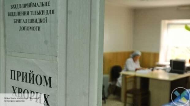 Эпидемиолог Александрин: Зараженных коронавирусом украинцев уже десятки тысяч