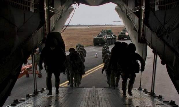 Лавров: миротворцев Турции в Нагорном Карабахе не будет. Анкара не согласна