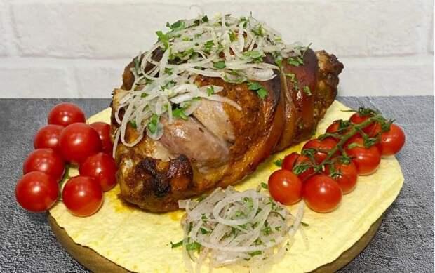 Мой лук «по-турецки» съедается быстрее, чем мясо. Всего 15 минут и никакого уксуса