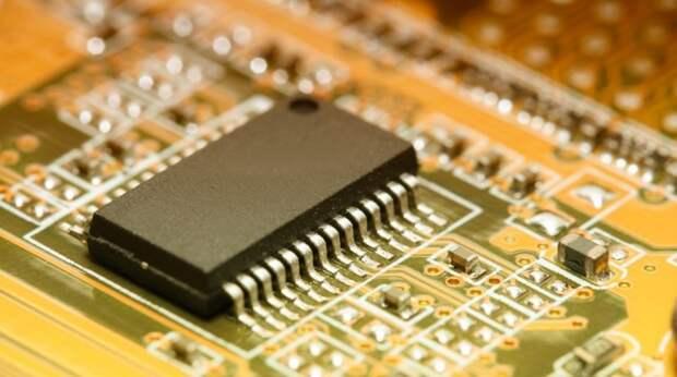 Разработаны новые устройства памяти с «вечным» хранением информации