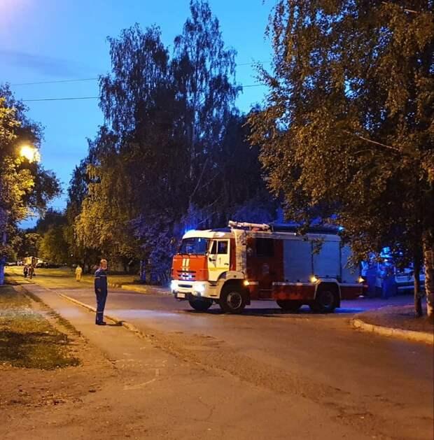 Прокуратура начала проверку после утечки хлора в Ижевске