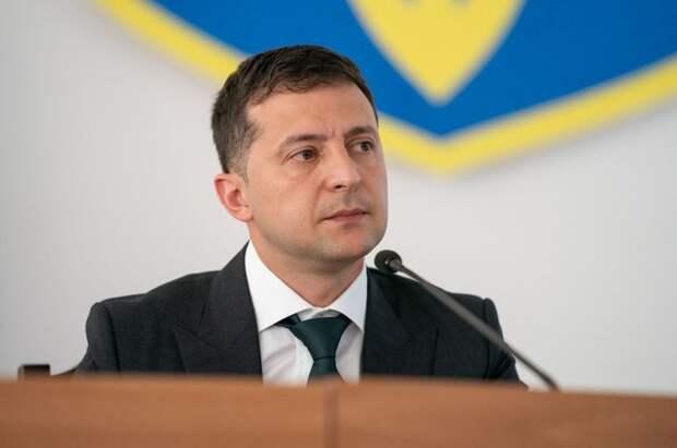 Зеленский призвал Запад пригласить Украину в НАТО и Евросоюз