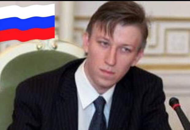 Дмитрий Грызлов. Фото: Facebook
