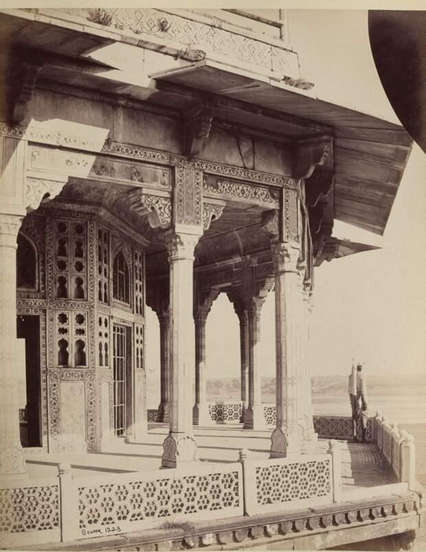 Albom fotografii indiiskoi arhitektury vzgliadov liudei 39
