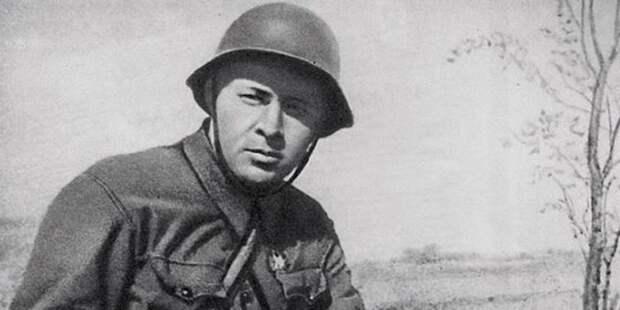 Детский писатель и солдат Красной армии. История Аркадия Гайдара