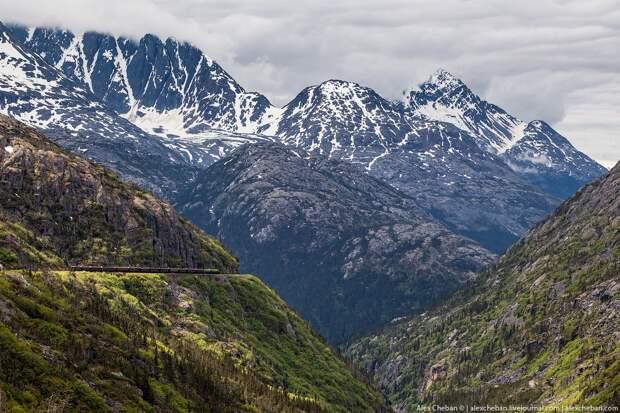 Alaska37 Такая впечатляющая Аляска