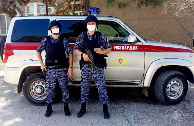 В Джанкое задержали мужчину, находившегося в федеральном розыске