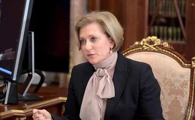 Анна Попова: Маски и дистанция спасут студентов от удаленного обучения
