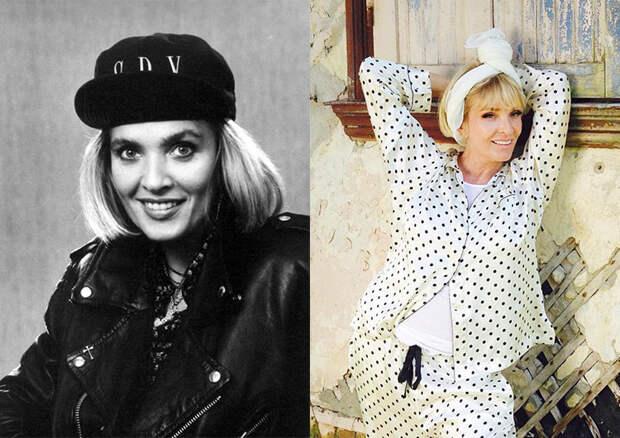 От Пьехи до Пугачевой: как выглядели в юности наши главные певицы?