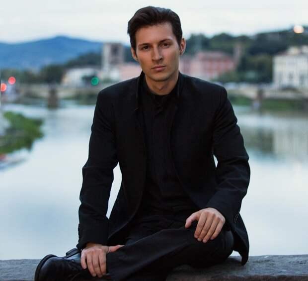 Дуров посоветовал пользователям перейти на Android