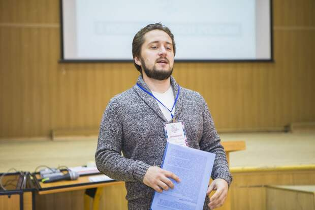 Директором Дома Дружбы народов в Ижевске назначили Максима Фефилова