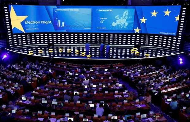 Европарламент и его сомнительные резолюции
