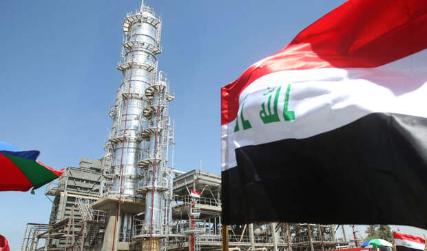 Ирак пытается слезть снефтяной иглы
