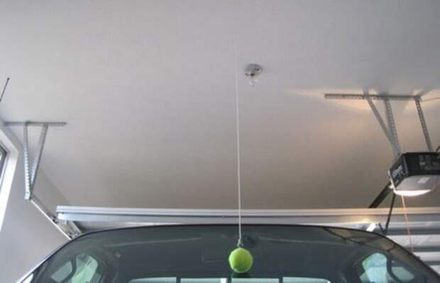 Действенная штука, чтобы сохранить автомобиль в целости и сохранности. /Фото: odam.uz