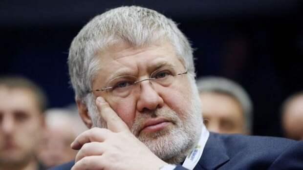 """""""Раздеть финансово"""": Запад начинает войну с Коломойским"""