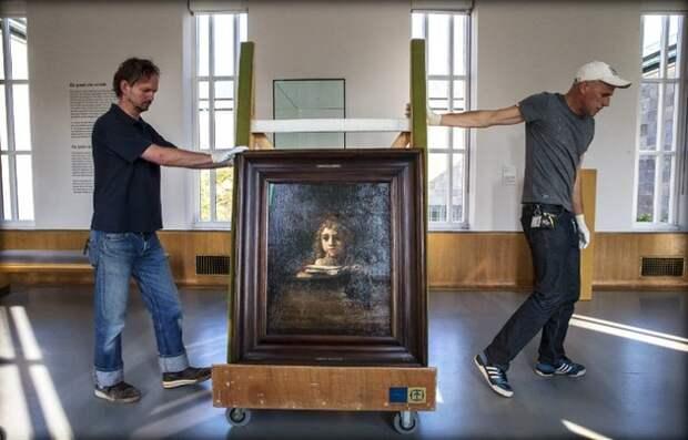 5 фактов о том, как перевозят «Мона Лизу» и другие шедевры