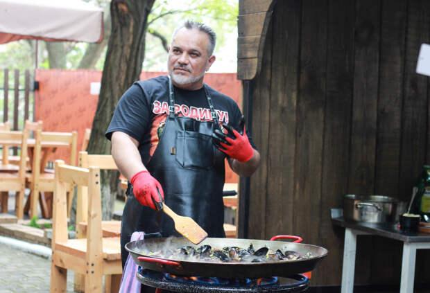 Севастопольский ресторатор Карабашевич экстрадирован в Сербию