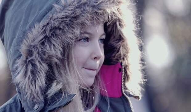 Резкое похолодание до -29 С ожидается в Ростовской области