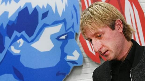 «Это безумные деньги». Плющенко признался, что его школа приносит крупные убытки