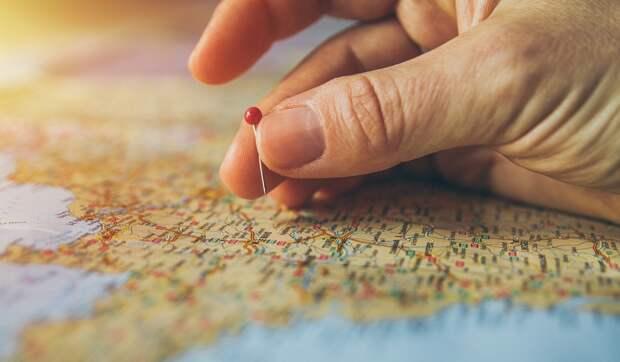 В Крыму отметили высокий процент «возвратных туристов»