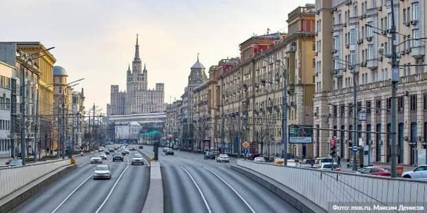 Наталья Сергунина рассказала о тестировании в Москве летающего такси. Фото: М.Денисов, mos.ru