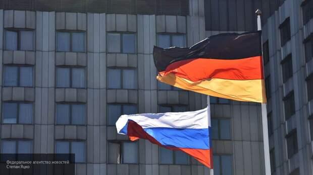 Лавров: у РФ много вопросов к Германии по ситуации с Навальным