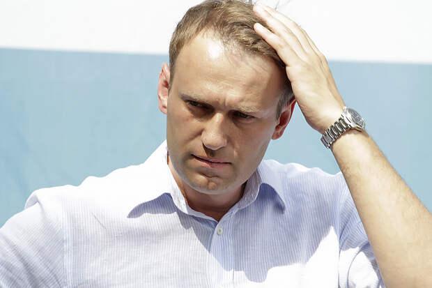 «Bad Guy»: Навальный получил десять выговоров за месяц в колонии