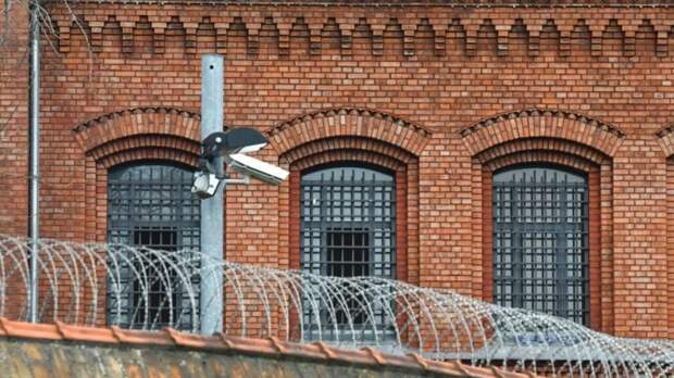 Почти четверть берлинских заключенных зависит от наркотиков и медикаментов