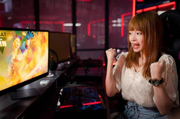 Изменят ли девочки мировую компьютерную игровую индустрию?