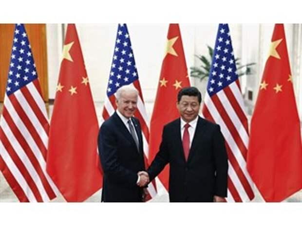 Байден и Китай, или Что такое американские правила
