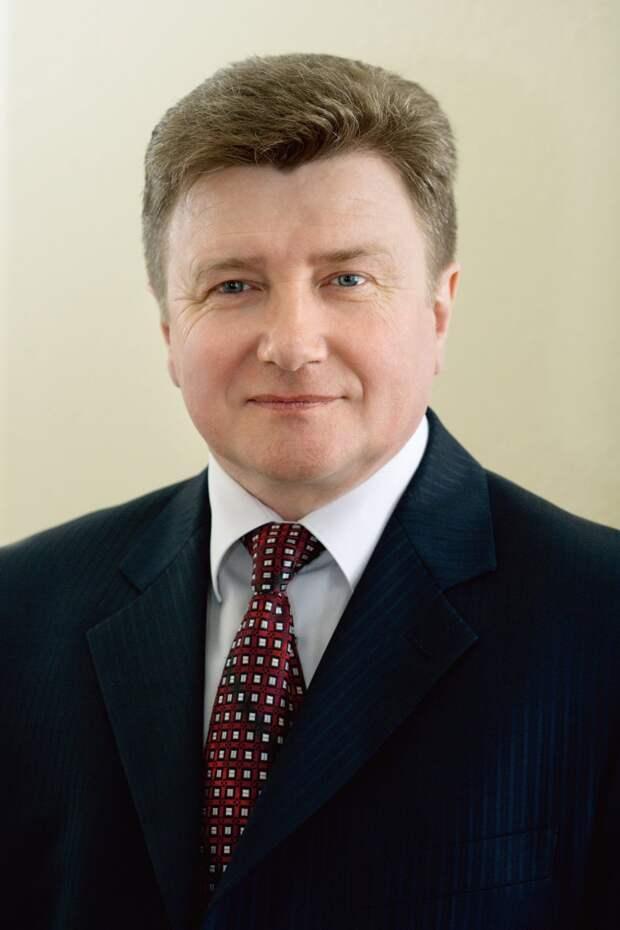 Умер экс-руководитель администрации главы и правительства Удмуртии Андрей Гальцин