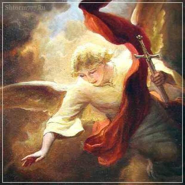 Молитвы Ангелу-Хранителю на все случаи жизни...