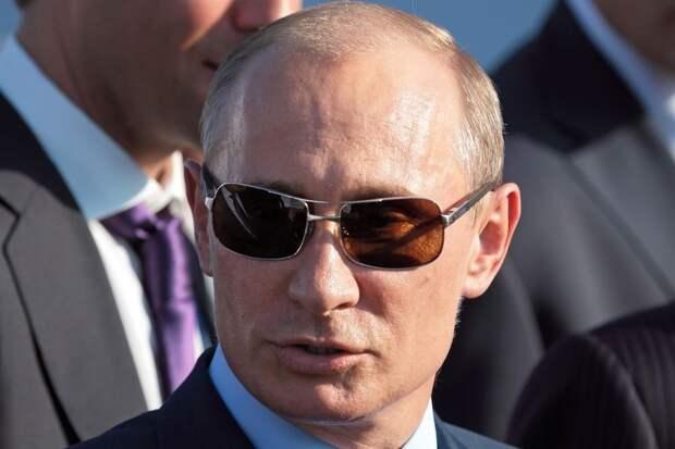 «Путин приехал в тот момент, когда поражение Америки в регионе еще никогда не было таким явным»