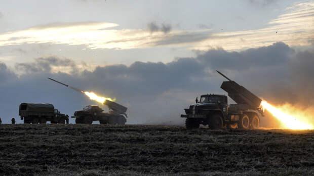 Жириновский рассказал, как РФ обезопасит Донбасс от посягательств Украины