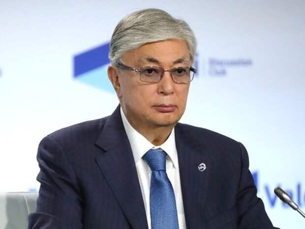 Токаев выступил за единый визовый режим в СНГ