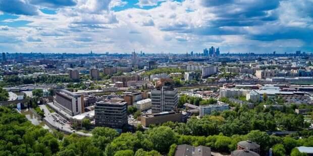Собянин провел заседание Антитеррористической комиссии города Москвы. Фото: mos.ru