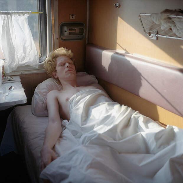 Какую Россию снимают молодые фотографы