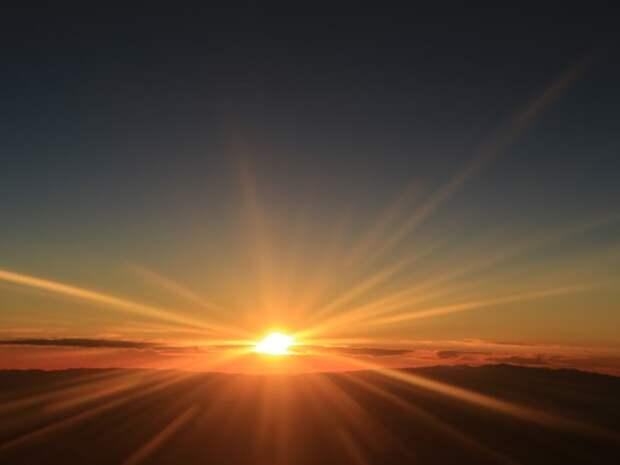 Весенняя медитация для пробуждения внутреннего Солнца